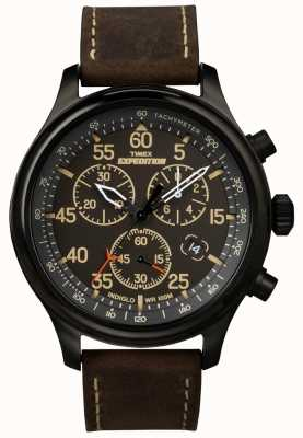 Timex 根特的远征计时腕表 T49905