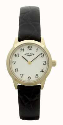 Rotary 女装表带 LSI00760