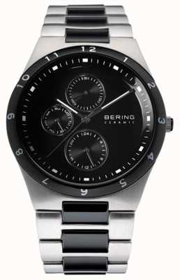 Bering 男士陶瓷手表 32339-742