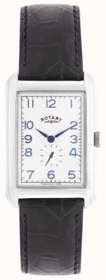 Rotary 男士波特兰礼服手表 GS02697/21