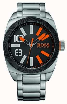 Hugo Boss Orange 根特的伦敦xxl经典手表 1513114