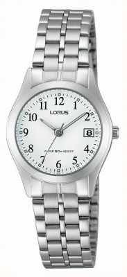 Lorus 女性不锈钢 RH767AX9