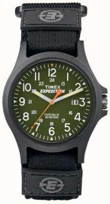 Timex 远征阿卡迪亚侦察员绿色表盘 TW4B00100