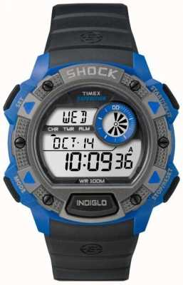Timex 男子远征基地震惊前展示 TW4B00700-Ex-Display