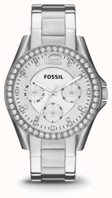 Fossil 女式不锈钢 ES3202
