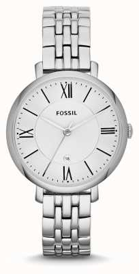 Fossil 女士jacqueline不锈钢 ES3433