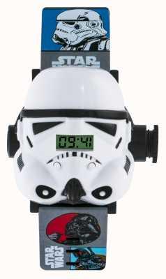 Star Wars Stormtrooper手表字符投影仪 STM3429