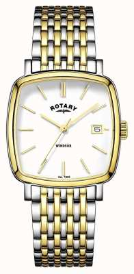 Rotary 男士时计windsor GB05306/01