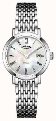 Rotary 女性珍珠母 LB05300/07