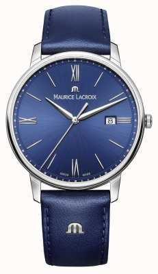 Maurice Lacroix 蓝宝石水晶,防反射水晶 EL1118-SS001-410-1