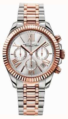 Thomas Sabo 女士手表|神圣的时间| WA0221-272-201-38