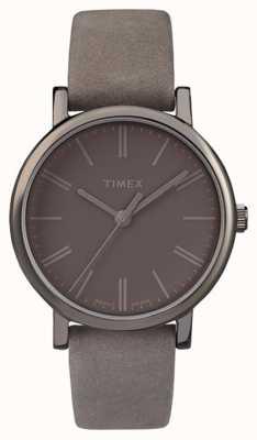 Timex 中性原稿色调灰色 TW2P96400