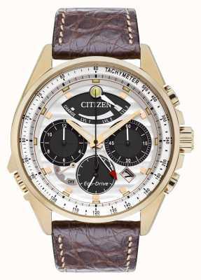 Citizen |男士|口径2100 |限量版|报警时间| AV0068-08A