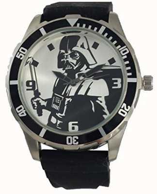 Star Wars 星球大战达斯维德黑色表带 DAR1017