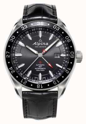 Alpina 男装alpiner 4 gmt自动 AL-550G5AQ6