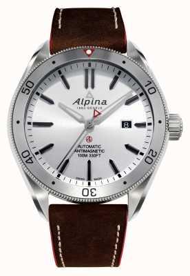 Alpina 男装alpiner 4自动 AL-525SS5AQ6