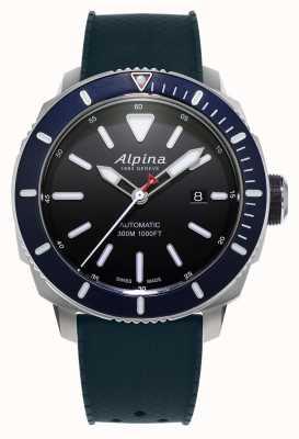 Alpina 男性seastrong潜水员300 AL-525LBN4V6