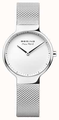 Bering 女士最大rené可互换网带 15531-004