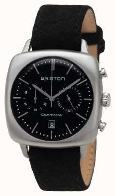 Briston 男士clubmaster复古钢黑色 16140.S.V.1.LFB