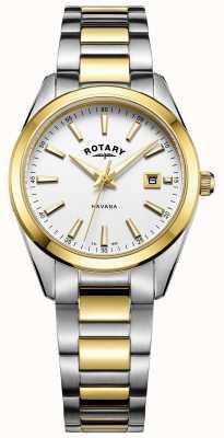 Rotary 女人哈瓦那两声 LB05080/02