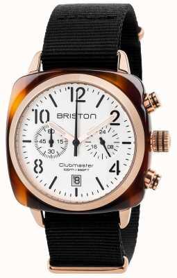 Briston 男士clubmaster经典 17140.PRA.T.2.NB