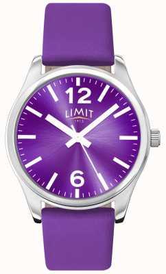 Limit 女人限制手表 6204.01