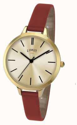 Limit 女人限制手表 6226