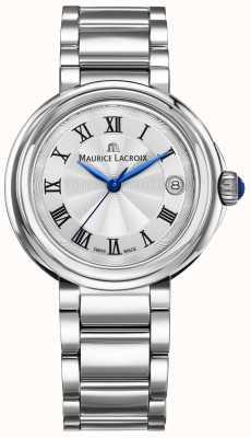 Maurice Lacroix Fiaba 36毫米不锈钢女士手表 FA1007-SS002-110-1