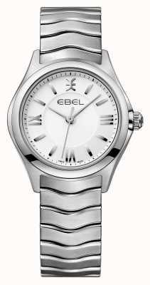 EBEL 波女子不锈钢手表 1216374