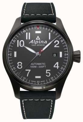 Alpina Startimer先导自动 AL-525G4TS6