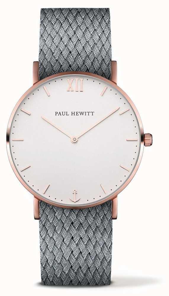 Paul Hewitt PH-SA-R-ST-W-18M