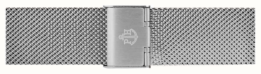 Paul Hewitt | 20mm不锈钢网带|折叠扣| PH-M1-S-4M