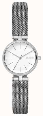 Skagen 女士signatur不锈钢小手表 SKW2642