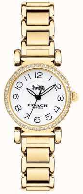 Coach 女人的delancey水晶集 14502852