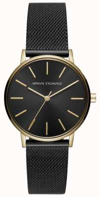 Armani Exchange 女子罗拉 AX5548
