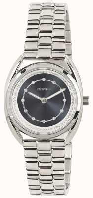 Breil 佩蒂特不锈钢蓝色阳光表盘 TW1651