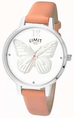 Limit 女装秘密花园蝴蝶手表 6285.73
