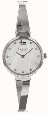 Radley 女士银色26毫米表壳 RY4333