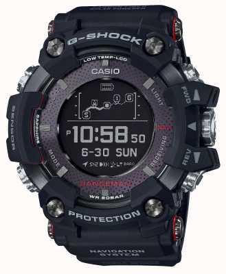 Casio G-shock系列太阳能充电器可以充电 GPR-B1000-1ER