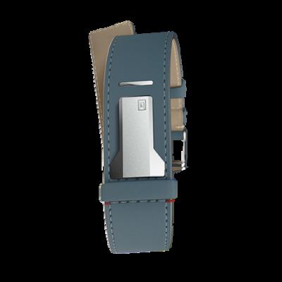 Klokers Klink 04牛仔直单肩带只有22mm宽230mm KLINK-04-LC10