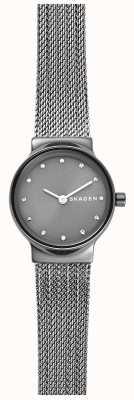 Skagen 女士的freja不锈钢表带 SKW2700