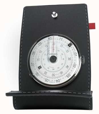 Klokers Klok 01黄色手表头和口袋 KLOK-01-D1+KPART-01-C2