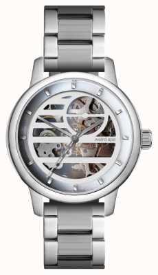 Weird Ape Rosalind白色银色/银色手链 WA02-005833