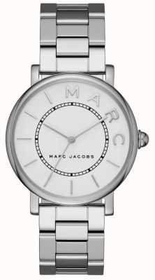 Marc Jacobs 女装marc jacobs经典手表银色 MJ3521