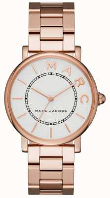 Marc Jacobs 女装marc jacobs经典腕表玫瑰金色调 MJ3523