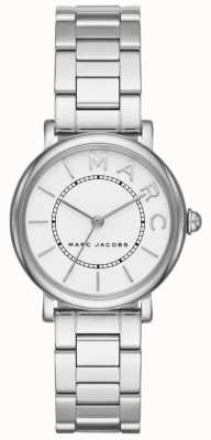 Marc Jacobs 女装marc jacobs经典手表银色 MJ3525