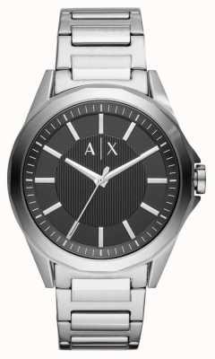 Armani Exchange 男士不锈钢手表 AX2618