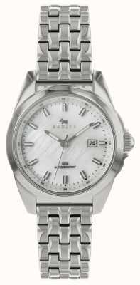 Radley 女士柔软运动银色手表 RY4357