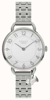 Radley 女士手表银色开肩手链 RY4343
