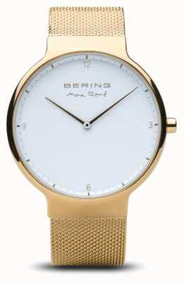 Bering Maxrené|抛光金 15540-334